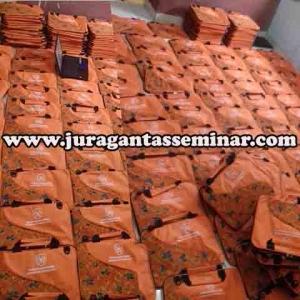 tas seminar,tas seminar batik,tas seminar jakarta,konveksi tas