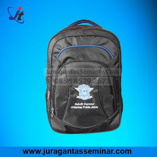 tas untuk acara seminar