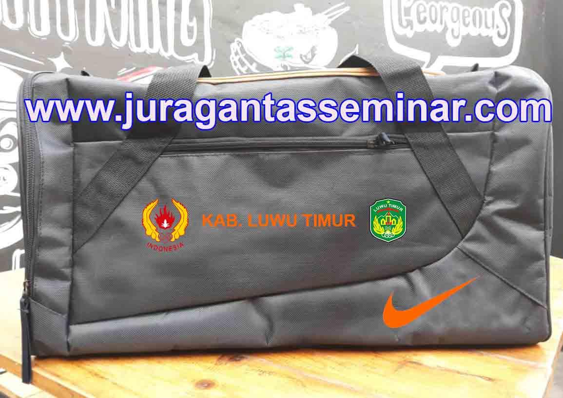 tas seminar sulawesi,tas seminar olahraga