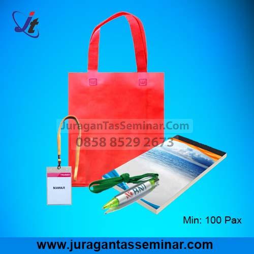 paket seminar kit,seminar kit murah,tas seminar kit