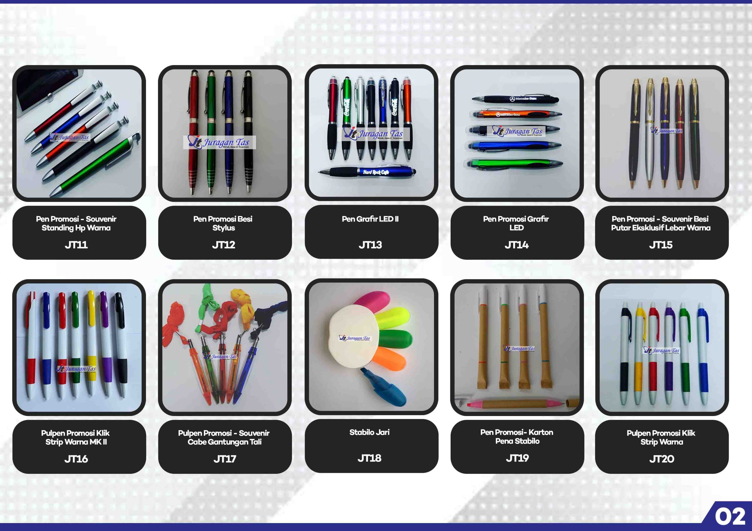 pulpen seminar kir , tas seminar kit, seminar kit murah, seminar kit bandung